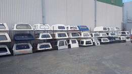 Older model Canopies for sale from R2000