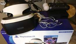 Sony PlayStation 4 VR Headset & More...