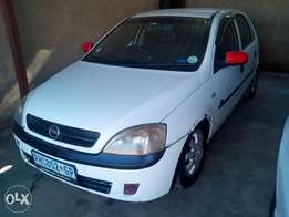 I'm selling another Opel corsa 1.8 gsi hatch back