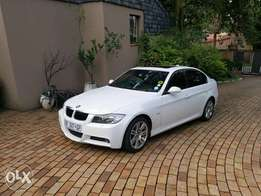 BMW 320i M Sports Package