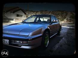 Honda prelude 3rd gen for sale