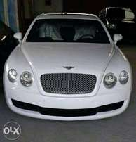Solid and Luxurious Bentley up for grabs!
