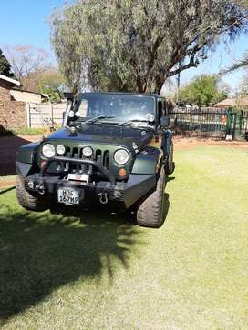 Jeep Wrangler Cars Bakkies For Sale In Mpumalanga Olx South Africa
