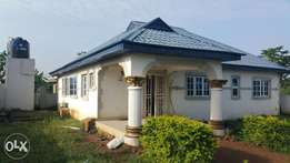 Tastely finished 3 bedroom bungalow at Simawa Precinct