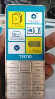 Tecno T401. 575 Hours Standby. Ksh 2400. Free Delivery. Brand New!