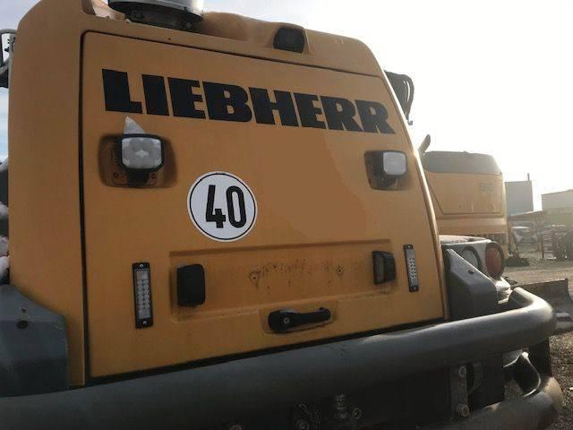 Liebherr L 580 Iii-b - 2013 - image 11