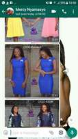 Official and skater dresses