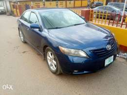 100% Super Clean 1st Body Few Months UsedToyota Camry aka Muscle