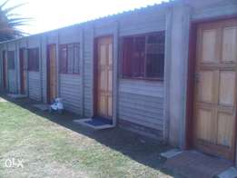 Single rooms available for rent - Sasolburg town