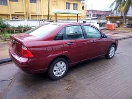 Strong 2007 Cheap Toks Ford focus