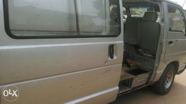 Clean used Toyota hiace available for sale Ipaja - image 1