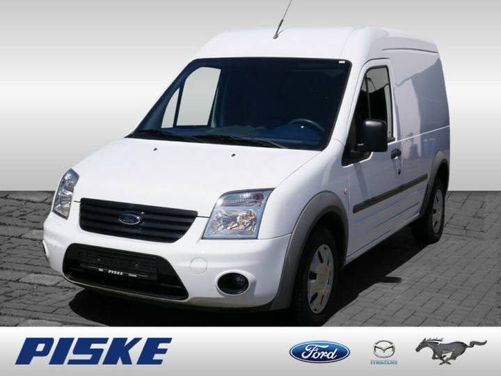 Ford Transit Connect 1.8 TDCi Trend PDC KLIMA - 2012