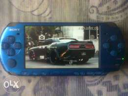 Blue Psp-3004 model to sell R550