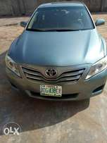 Toyota Camry 08 for sell at affordable price tag