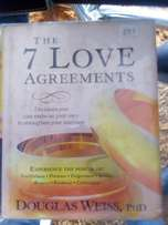 The 7 Love Agreement