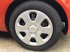 Looking for a rim on a Ford Fiesta
