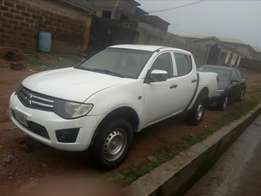 Mitsubishi L200 Pick Up for sale