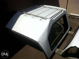canopy to fit ford bantam rocam shape (urgent sale)