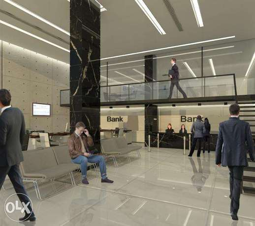 Office for Rent in Roumieh - Be Among the Elite!