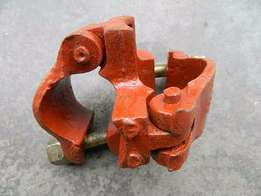 scaffolding double clamp