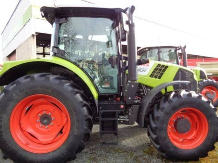 Claas Arion 540 Cis - 2017 - image 4