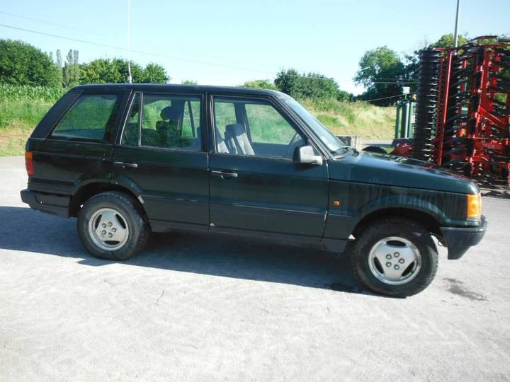 Land Rover 2.5 Dt