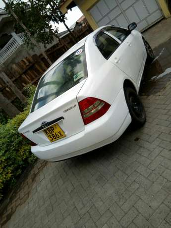 Toyota NZE KBP well maintained South B - image 4