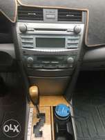 Camry 08 xle