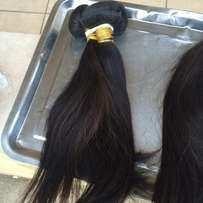 100% Human Hair Available Grade8a