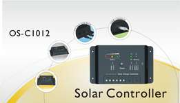 PS C1012 Solar Controller unit at Sprim Technologies Ltd