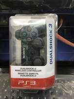 Original PlayStation 3 controller pads available