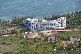 3 bedrooms spectacular ocean and pool view apartments