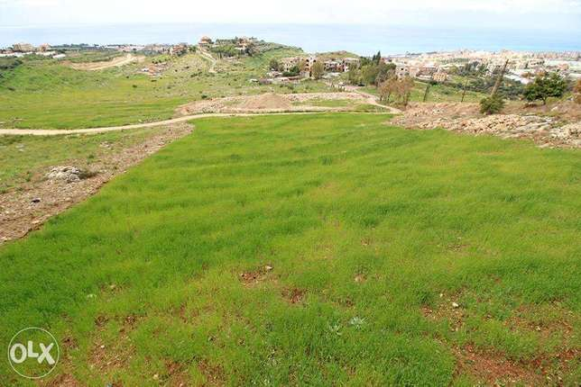 Bankers Cheque: 7500 SQM Land For Sale in Rmayleh, Ref. # PL 2