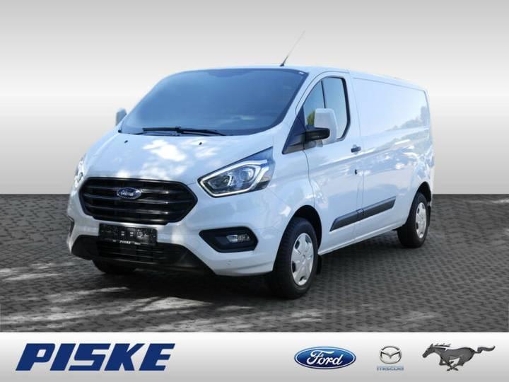 Ford Transit Custom 2.0 TDCi L2 Trend SYNC PDC EU6 - 2018