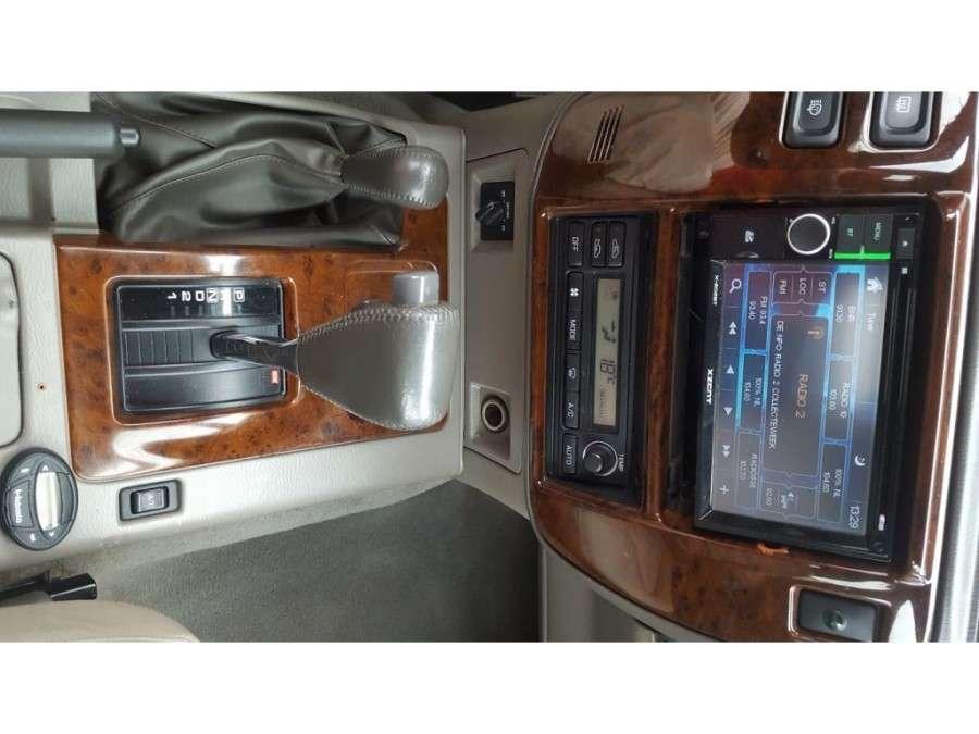 Nissan PATROL GR 3.0DI TURBO 5DR AUT VAN - 2002 - image 9