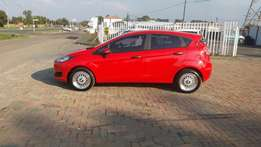 2014 Ford Fiesta 1.4 Ambiente For Sale R135000 Is Available