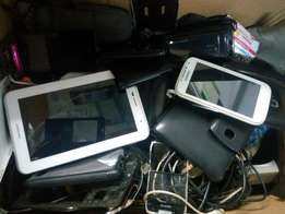 Professional Smart phones Repairs