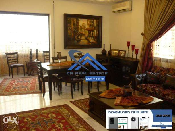 hazmieh martakla super deluxe cash only with terace