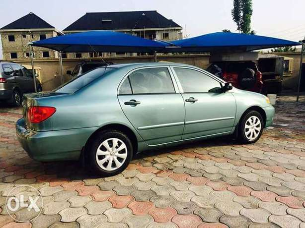 Just in from Canada Tokunbo Toyota Corolla LE 2006 model available for Amuwo Odofin - image 2