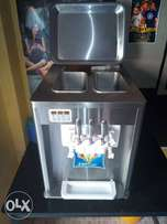 Ex UK icecream machine