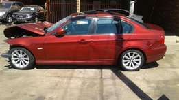 BMW E90facelift stripping for spares