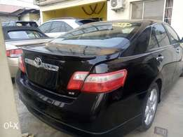 Classic Babs.I.R.Toyota Camry Sport 2009/2010
