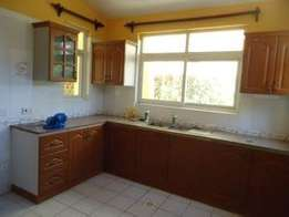 ID( 2045) 4 Bedroom Town HOUSE for Rental in Nyali With Swimming pool