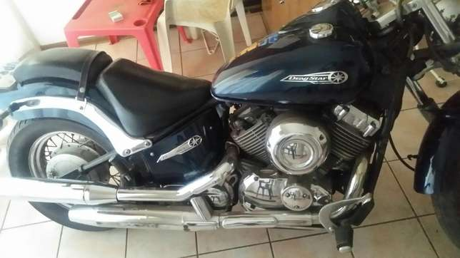 Cruizer for sale Randfontein - image 4