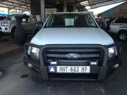Ford Ranger 2.2 TDCi XL Plus 4x4 D/cab 2015