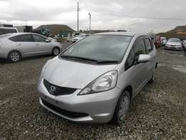 Honda fit brand new car