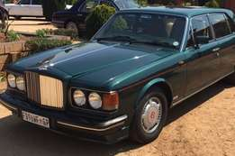 1988 Bentley Turbo R