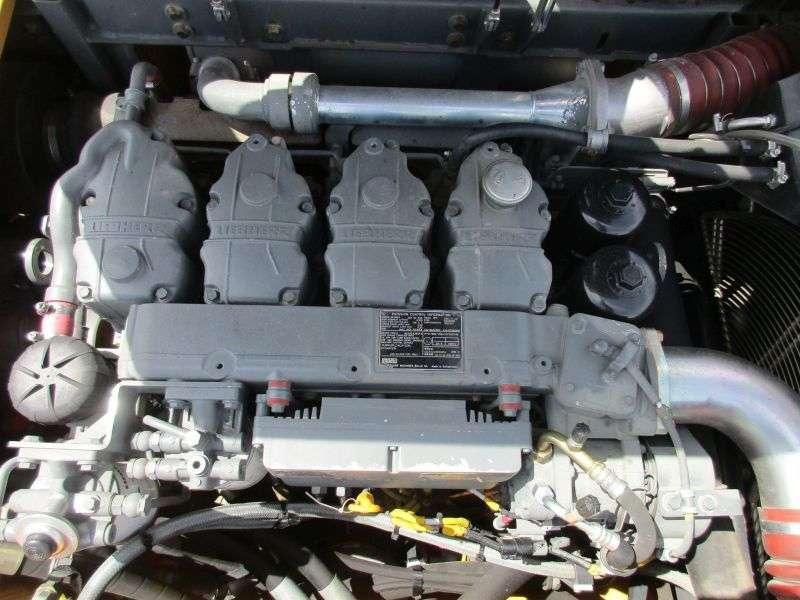 Liebherr R 906 Litronic Advanced Lc - 2013 - image 8
