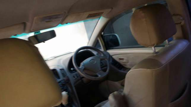 Clean and Well Maintained Harrier Old Shape 2200cc Mombasa Island - image 4