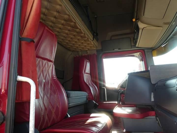 Scania R500 tl e5 man. ret. 6x2 - 2008